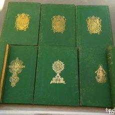 Libros antiguos: HOMILÍAS Y SERMONES - BONIFACIO MARTÍN LÁZARO 1877 - PERTENECIERON MIGUEL PAYÁ ARZOBISPO DE TOLEDO -. Lote 168317132