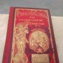 Libros antiguos: LIBRO PROPAGANDA CATÓLICA TOMO IX 1900 - FÉLIX SARDA Y SALVANY - DIRECTOR DE LA REVISTA POPULAR -. Lote 169312812