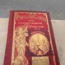 Libros antiguos: LIBRO PROPAGANDA CATÓLICA TOMO VIII 1894 - FÉLIX SARDA Y SALVANY - DIRECTOR DE LA REVISTA POPULAR -. Lote 169313304