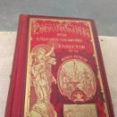 Libros antiguos: LIBRO PROPAGANDA CATÓLICA TOMO VI 1909 - FÉLIX SARDA Y SALVANY - DIRECTOR DE LA REVISTA POPULAR -. Lote 169313936