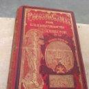 Libros antiguos: LIBRO PROPAGANDA CATÓLICA TOMO III - FÉLIX SARDA Y SALVANY - DIRECTOR DE LA REVISTA POPULAR -. Lote 169318504