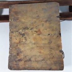 Libros antiguos: SERMONES DEL PADRE ANTONIO DE VIEYRA. TOMO III. IMP. R. RIGUER. BARCELONA. 1685.. Lote 169666072