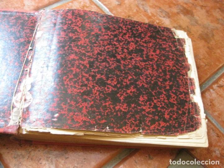 Libros antiguos: album de historia sagrada santa biblia en imagenes . julio schnorr litografias ramon tarrago 1887 - Foto 5 - 169796468