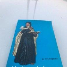 Libros antiguos: SANTA TERESA, SU VIDA, 1971. Lote 170028728