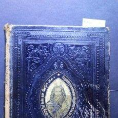 Libros antiguos: LA SAGRADA BIBLIA - FELIX TORRES AMAT. Lote 170847260