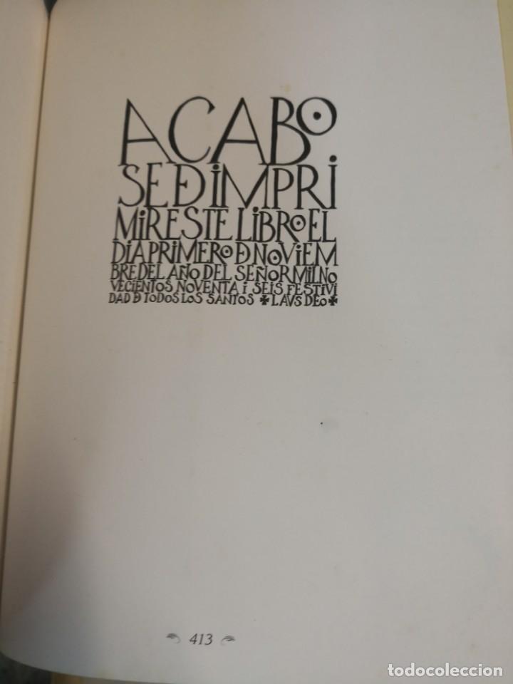 Libros antiguos: EL SANTORAL DE LVIS Luís CAARANDELL. DIBUJOS ORTUÑO. MAEAVA. 1996 407 PAG - Foto 6 - 171296632