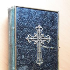 Libros antiguos: NUEVA ESTRELLA DEL CRISTIANO - DOBLE ORDINARIO DE LA SANTA MISA S-XIX. Lote 171457012