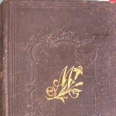 Libros antiguos: DEVOCIONARIO DE MARIA AUXILIADORA. ELADIO EGAÑA. 2ª EDICION. SEVILLA, 1915. PAGINAS: 304. Lote 171517368