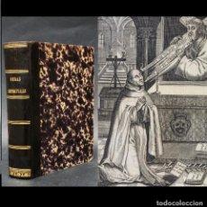 Libros antiguos: 1618 - PRIMERA EDICIÓN DE LAS OBRAS ESPIRITUALES DE SAN JUAN DE LA CRUZ - ALCALÁ DE HENARES. Lote 171633484