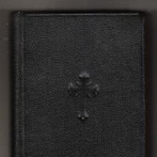 Libros antiguos: VIDA Y DOCTRINA DE JESUCRISTO BIBLIOTECA DEL APOSTOLADO DE LA PRENSA 1903. Lote 172174420