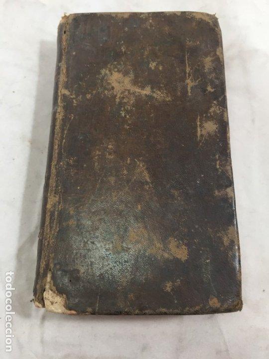 Libros antiguos: Rubricas del Misal Romano 1784 Gregorio Galindo Obispo de Lérida imprenta Josef Doblado Madrid - Foto 10 - 172811034
