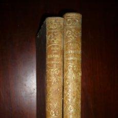 Libros antiguos: PRAELECTIONES HISTORIAE ECCLESIASTICAE JOANNES BAPTISTA PALMA 1862 BARCELONA 4TOMOS 2 VOLUMES. Lote 172967144