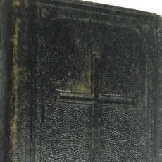Libros antiguos: MANUAL DE PIEDAD DEDICADO A LOS DEVOTOS DEL SAGRADO CORAZÓN DE JESÚS. Lote 173132930