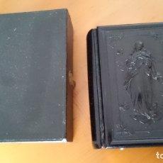 Libros antiguos: HORAS DE LA MUJER CATÓLICA DEVOCIONARIO - ROMERO MOLINERO - SÁNCHEZ Y CIA EDITORES PARIS 1880?. Lote 173520024