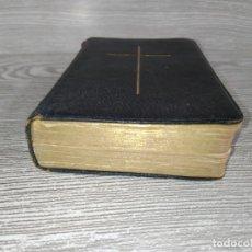 Libros antiguos: LA BIBLIA, LIMITADA, WILLIAM CLOWES & SONS 1912. Lote 173588945