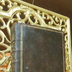 Libros antiguos: BREVIARI ROMANI, HORAE DIURNAE ,1778.. Lote 173670699