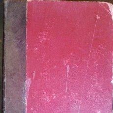 Libros antiguos: SYNOPSYS THEOLOGIAE DOGMATICAE. TOMO 3. - TANQUEREY, AD.. Lote 173696530