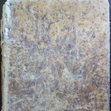 Libros antiguos: L´HOMME D´ORAISON SES MÉDITATIONS ET ENTRETIENS POUR TOUS LES JOURS DE L´ANNÉE. TOME PREMIER. 1ÈRE P. Lote 173710075