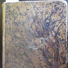 Libros antiguos: NOVISIMO AÑO CRISTIANO O EJERCICIOS DEBOTOS PARA TODOS LOS DIAS DEL AÑO. - CROISSET, JUAN.. Lote 173710085
