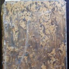 Libros antiguos: L´HOMME D´ORAISON SES MÉDITATIONS ET ENTRETIENS POUR TOUS LES JOURS DE L´ANNÉE. TOME CINQUIÈME. - NO. Lote 173710080