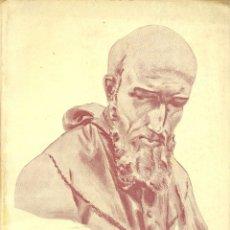 Libros antiguos: NOVENARIO A SAN JUAN DE RIBERA- VICENTE CARCEL ORTI- VALENCIA 1962. LR 5539. Lote 174056633