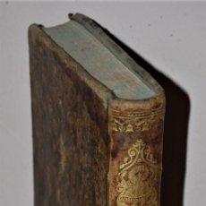 Libros antiguos: LA ÚNICA COSA NECESARIA / LA ETERNIDAD SE ACERCA Y NO PENSAMOS EN ELLO - R. P. MARÍA JOSÉ DE GERAMB. Lote 174938724