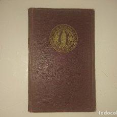 Libros antiguos: ANTIGUO LIBRO DEVOCIONARIO POPULAR , POR REMIGIO VILARINO , ,LEER DESCRIPCION. Lote 174984837