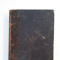 Libros antiguos: HISTORIA DE SANTA MÓNICA. MONSEÑOR BOUGAUD. LEON 1877. TDK416. Lote 175065182