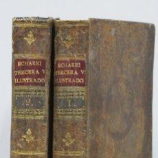 Libros antiguos: 1787.- DIRECTORIO MORAL. FRANCISCO ECHARRI, N.P.S. FRANCISCO. Lote 175181695