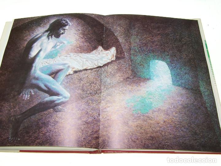 Libros antiguos: Vida de Jesús. VVAA. Ediciones Paulinas. - Foto 6 - 175458964