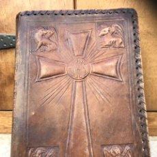 Libros antiguos: MISAL ROMANO. Lote 175851318