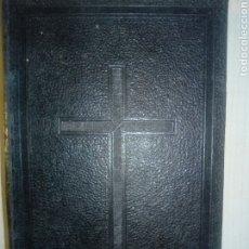 Libros antiguos: LIBRO TIPO MISAL CAMI DRET I SEGUR PER ARRIBAR AL CEL - D ANTON CLARET 1908. Lote 175937059