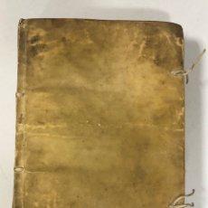Libros antiguos: VIDA Y VIRTUDES DEL V. VARON EL P.M. FR. LUIS DE GRANADA. LUIS MUÑOZ. MADRID, 1771. PAGS: 525. Lote 176062472