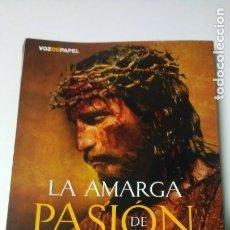 Libros antiguos: PASIÓN DE CRISTO. ANA CATALINA EMMERICH.. Lote 176295150