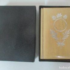 Libros antiguos: ÁNCORA DE SALVACIÓN - GRANDI & TENCONI, MILAN - CON CAJA - AÑO 1891. Lote 176529570