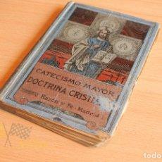 Libros antiguos: EL ROBINSON CRISTIANO Y EL CORDERITO - CANÓNIGO SCHMID - 1943. Lote 176562434