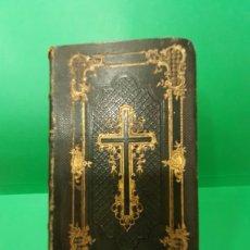 Libros antiguos: IMITATION DE JESUS-CHRIST. AÑO 1850.. Lote 176584928