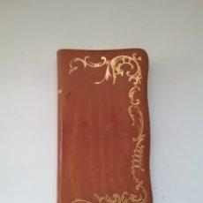 Libros antiguos: DEVOCIONARIO. EL OFICIO DEL DOMINGO 1898.. Lote 176630437
