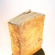 Libros antiguos: COMPENDIO HISTÓRICO DE LOS SANTOS, Y VENERABLES DE LA DESCALZES SERÁFICA. FR. FCO. DE S. NICOLAS SE . Lote 176753909
