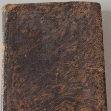 Libros antiguos: VERDADERO LIBRO DEL PUEBLO O CONVERSACIONES FAMILIARES DE DOCTRINA CRISTIANA - M. DE BEAUMONT, 1852. Lote 177064390