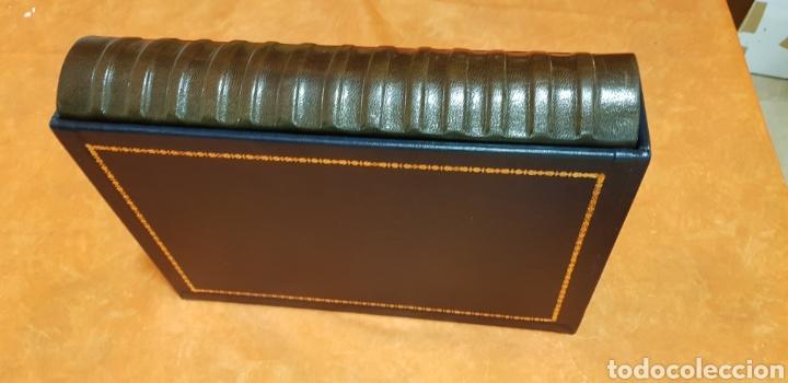 Libros antiguos: LIBRO DE HORAS DE FELIPE II con el libro estudio. - Foto 12 - 151043849