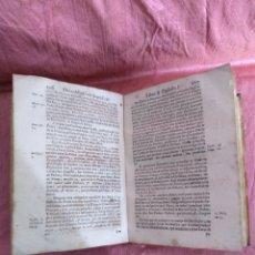 Libros antiguos: VIGILIAS DEL PASTOR CURA DE ALMAS. POR ALONSO DE CIERRES Y VALDÉS. 1707.. Lote 177299438