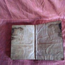 Libros antiguos: LA FLOR DEL MORAL.POR JOSEF FAUSTINO CLIQUET.1791. Lote 177302962