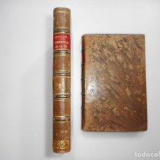 Libros antiguos: FR. LUIS DE GRANADA DEL SÍMBOLO DE LA FÉ Y96159. Lote 177382462
