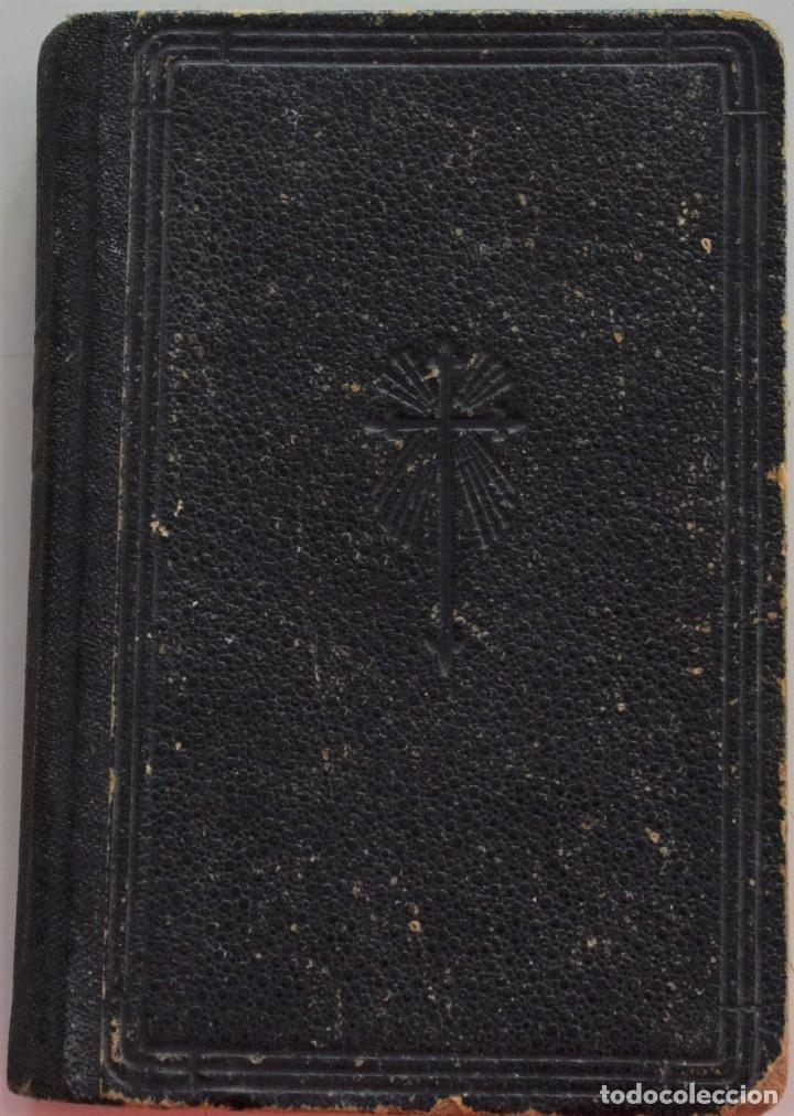 DIRECTORIO ESPIRITUAL POR JOSÉ MARÍA SOLER BOLUDA - VALENCIA AÑO 1935 (Libros Antiguos, Raros y Curiosos - Religión)