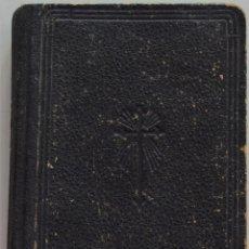 Libros antiguos: DIRECTORIO ESPIRITUAL POR JOSÉ MARÍA SOLER BOLUDA - VALENCIA AÑO 1935. Lote 177508970
