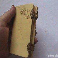 Libros antiguos: GUIA DEL ALMA CRISTIANA. 1906. TAPAS EN BAQUELITA. BARCELONA.. Lote 177656837