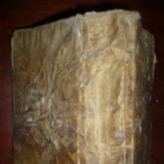 Libros antiguos: INSTRUCCION Y EXAMEN DE ORDENADOS FRANCISCO ECHARRI 1727 PAMPLONA. Lote 177837040