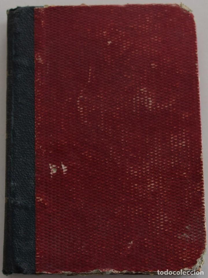 MANÁ DE MARÍA, NOVENA COMPLETA EN HONOR DE MARÍA SANTÍSIMA - VALENCIA AÑO 1862 (Libros Antiguos, Raros y Curiosos - Religión)