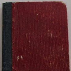 Libros antiguos: MANÁ DE MARÍA, NOVENA COMPLETA EN HONOR DE MARÍA SANTÍSIMA - VALENCIA AÑO 1862. Lote 178052018